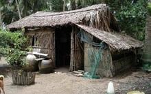 Về ra mắt gia đình người yêu, bắt gặp căn nhà lá như này, bạn có phản ứng giống cô gái ấy không?