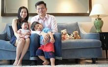 Cảm động người mẹ từ chối phá thai, chấp nhận chiến đấu với ung thư giai đoạn 4 để sinh con