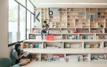4 nhà sách đẹp mê ly, ở lì cả ngày không biết chán ở Sài Gòn