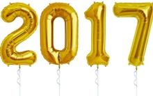 Chuẩn bị đi, năm 2017 này sẽ là một năm khởi đầu tuyệt vời của toàn nhân loại