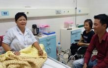"""Người mẹ ung thư của 200 trẻ khuyết tật: """"Đau là việc của bệnh, sống là việc của mình, tôi chỉ sợ các con lo"""