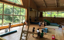 Ngôi trường mầm non mơ ước của mọi đứa trẻ: Bé nào thích chơi thì chơi, bé nào thích ngủ cứ ngủ