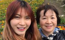 Nàng dâu Việt có chồng Nhật cưng chiều hết mực, mẹ chồng