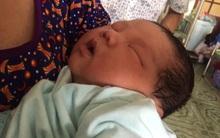 Trẻ sơ sinh cân nặng bất thường: Không phải là tín hiệu đáng mừng