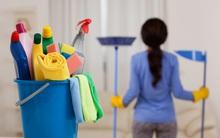 7 ngày dọn dẹp nhà cửa theo từng bước rất khoa học để nhà sạch bóng khi tiết trời chuyển mùa