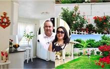 Nữ bác sỹ Việt tự tay cải tạo nhà cấp 4 rộng 600m² đầy cỏ hoang thành ngôi nhà vườn đáng mơ ước