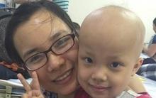 Tâm sự mẹ dành cho con gái 5 tuổi bị ung thư máu: Mẹ chấp nhận đổi mọi thứ để con được sống con ơi!
