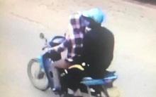 Đã xác định nghi can sát hại người phụ nữ ở Thái Nguyên chính là người ngồi sau xe máy mà camera ghi được
