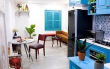Chỉ 59m² nhưng căn hộ ở Sài Gòn này đẹp hoàn hảo đến từng chi tiết nhỏ