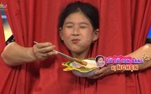 Đây là bữa ăn khổ nhất 9 năm cuộc đời của con gái Hồng Vân