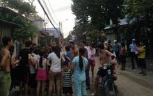 Vụ bảo mẫu bạo hành hàng chục trẻ nhỏ: Đình chỉ cơ sở Mầm Xanh, người dân bức xúc vây kín xung quanh