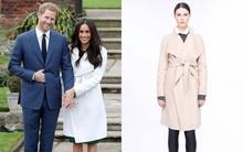 Được vị hôn thê của hoàng tử Harry diện, chiếc áo này đã lập tức gây sốt và khiến trang web của hãng bị đánh sập sau vài phút