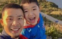 Ông bố sẵn sàng đổi công việc, chuyển nơi ở để dành thời gian cho con nhiều nhất
