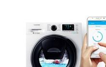 Máy giặt Samsung đạt giải thưởng thiết kế danh giá hàng đầu châu Á
