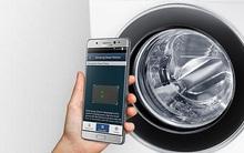 Máy giặt Samsung – sản phẩm của yêu thương và thấu hiểu