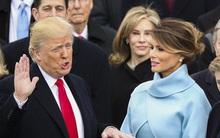 Sự vắng mặt bất thường của Đệ nhất phu nhân Mỹ sau 2 tuần chồng nhậm chức