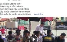 Vụ đăng video nhảm về quán trà đá: Nhóm người dàn dựng, đăng tải có thể bị phạt đến 20 triệu đồng