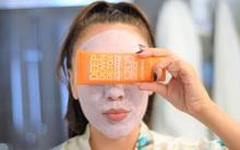 Đừng chỉ ưu ái mặt nạ giấy, mà xem nhẹ khả năng kháng khuẩn làm sạch da vượt trội của mặt nạ đất sét