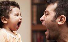 Chuyên gia gợi ý cách ứng xử giúp bố mẹ bớt to tiếng và quát tháo con