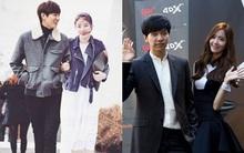 Cũng có mối tình đẹp như mơ nhưng các cặp sao Hàn này lại không thể nắm tay nhau đi đến bến bờ hạnh phúc