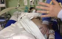 Bà mẹ bị chết não khi mang thai ở tuần thứ 9 nhưng 123 ngày sau