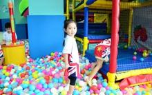 Nhà bóng - ổ vi khuẩn gây bệnh mà bố mẹ vẫn điềm nhiên cho con đi chơi hàng tuần