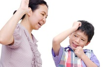 Bác sĩ tâm lý chỉ ra 8 việc bố mẹ cần làm để hạn chế quát mắng con