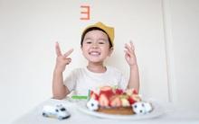 Cha mẹ nào cũng cần hỏi con câu này trong mỗi bữa ăn để trẻ ăn uống lành mạnh