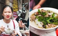 Dù phố xá có đổi thay thì hàng bánh đúc nóng phố Minh Khai 20 năm vẫn chỉ có 7.000đ/ bát