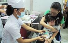 """Trưởng khoa Nhiễm – Thần kinh bệnh viện Nhi Đồng 1: """"Anti vaccine là cực kì nguy hiểm với sinh mạng của trẻ"""""""