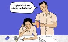 Bí kíp chọn chồng của năm đây rồi: Ngoài thông minh, hài hước còn phải có những tiêu chí sau các chị em nhé!