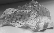 Những lời cuối cùng của đứa bé 7 tuổi viết trong tâm thư gửi bố mẹ đã khiến tim tôi tan nát