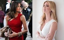 Mối quan hệ thực sự của Đệ nhất phu nhân Trump và con gái riêng của chồng