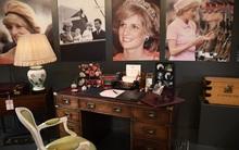 Phút lâm chung, Công nương Diana đã nắm chặt trong tay 2 vật này, khi được công bố đã khiến cả thế giới xót xa