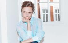 Victoria Beckham bật mí loạt sản phẩm giúp cô luôn đẹp rạng rỡ