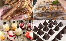 Đừng bỏ qua cách làm những món ăn khiến cộng đồng mạng