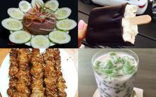 Top những món ăn làm
