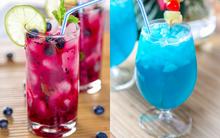 Hai món cocktail tuyệt ngon giải nhiệt ngày hè