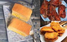 Điểm danh 6 món ăn hot