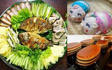 Điểm danh 6 món ăn siêu hot cộng đồng mạng tuần qua