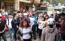 Thái Nguyên: Chủ tiệm cắt tóc bị cắt cổ làm đứt khí quản