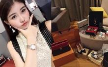 Đừng chỉ nói về nhan sắc dao kéo, Hoa hậu Đại Dương còn sở hữu vóc dáng nóng bỏng cùng BST hàng hiệu đáng nể
