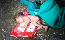 Bé sơ sinh bị bố mẹ vứt cho kiến bâu, nguyên nhân có thể vì không phải là con trai