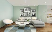 Chỉ với 200 triệu, tôi có thể hoàn thiện nội thất cho căn hộ 100m² như thế nào?