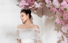 Phạm Hương bay bổng và ngọt ngào với loạt váy gam màu pastel