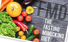 Thêm một cách để giảm cân bạn có thể thử: Không cần nhịn ăn, chỉ cần ăn ít trong 5 ngày/tháng