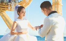 An Dĩ Hiên được chồng đại gia tặng 3 bộ trang sức trị giá gần 7 tỷ