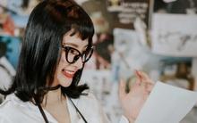 Angela Phương Trinh bất ngờ lột xác thành quý cô văn phòng xinh đẹp