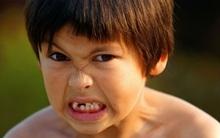 15 câu nói giúp làm dịu cơn tức giận của con ngay lập tức