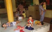 Sau hình ảnh trẻ bị bỏ đói, sống nhem nhuốc ở Tịnh xá, sư cô trả lời:
